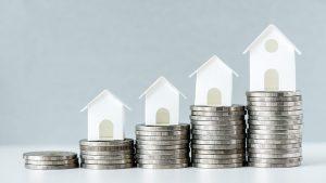 Huurprijs verhoging in de vrije sector - huizen laten prijsstijging zien